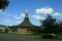 Holy Rosary Catholic Parish